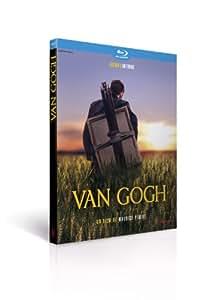 Van Gogh [Blu-ray]