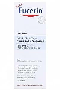 Eucerin Complete Repair Emollient Réparateur 10% Urée 250 ml
