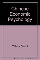 Chinese Economic Psychology