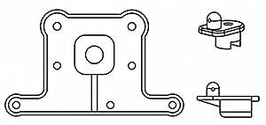 Carson 500405118-Accesorios de construcción: CY de S carrocería Plana Specter Brushless
