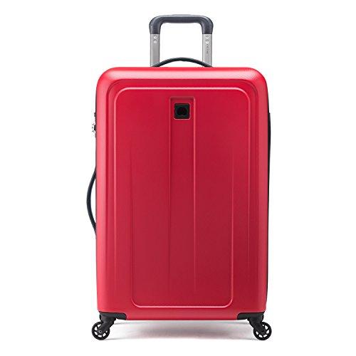 Delsey Valigia, rosso (Rosso) - 00379682104