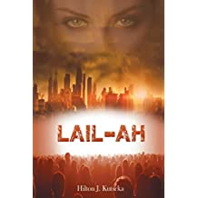 LAIL-AH: O Divorcio de Deus (1) (Portuguese Edition)
