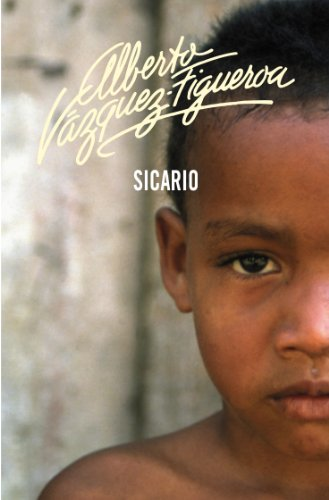 Sicario por Alberto Vázquez-Figueroa
