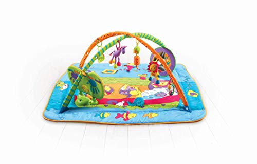 Tiny Love 33312002 Tapis d'éveil Gymini Kick et Play