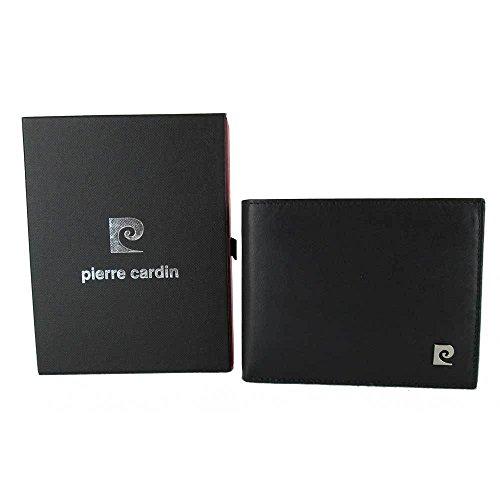 portafoglio-pierre-cardin-uomo-nero-carte-credito-vera-pelle