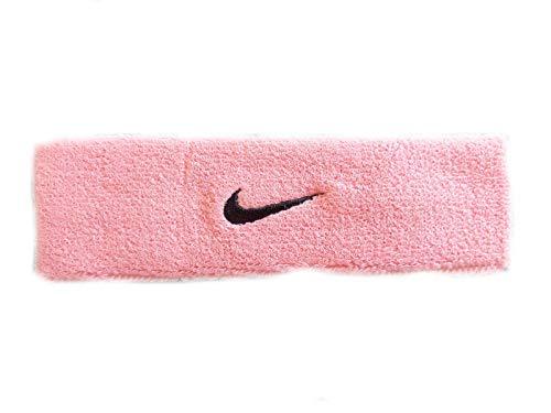 ene Swoosh Headband/Stirnband, Rosa (Pink gaze/oil grey), Einheitsgröße ()