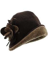 Amazon.it  lana cotta - Cappelli e cappellini   Accessori  Abbigliamento 32061e86a17d