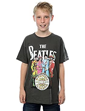 The Beatles Niños SGT Pepper Camiseta