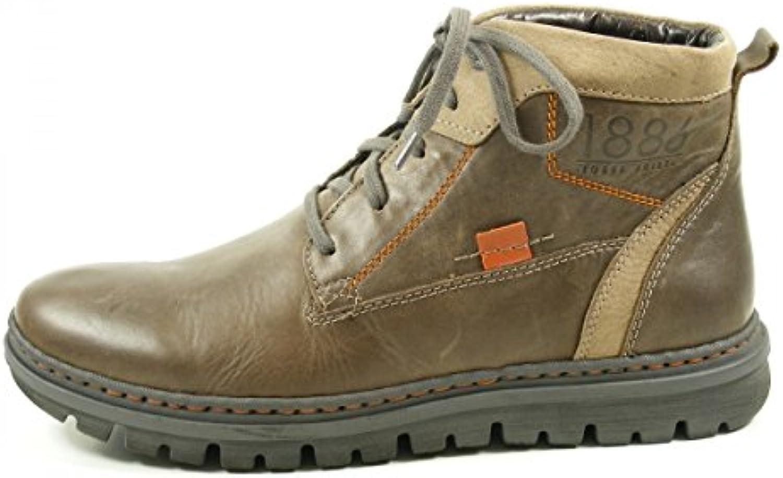 Josef Seibel Herren Jacob 05 Combat BootsJosef Seibel 37505 TE799 Stiefeletten Schuhgröße Billig und erschwinglich Im Verkauf