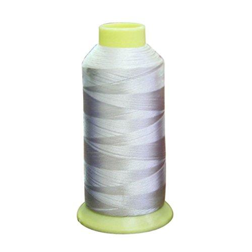 Cikuso Mas Fuerte 5000m Hilo Bobina filamento Poliester