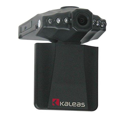Kaleas Dashcam Auto Kamera Überwachungskamera Video Recorder Car Black Box DVR HD 2,5