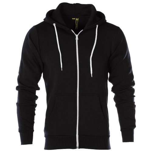 raiken-apparel-flex-fllece-hoody-mens-black-m