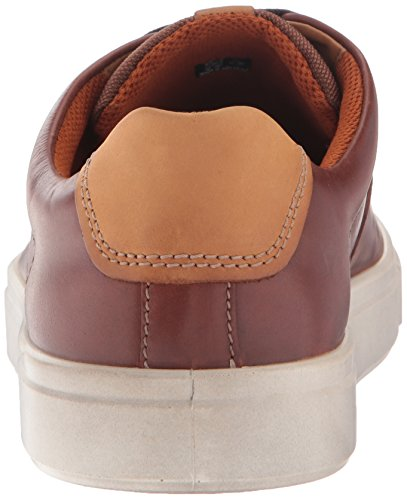 Ecco Herren Kyle Low-Top Braun (50254cognac/lion)