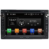 Android 8.0 Octa Core Auto Radio Radio DVD GPS navegación multimedia reproductor de Auto estéreo para