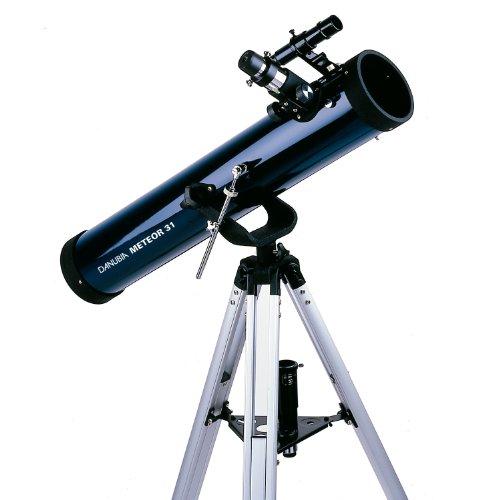 dorr-danubia-meteor-31-komplett-ausgestattetes-reflektorteleskop-76mm-offnung