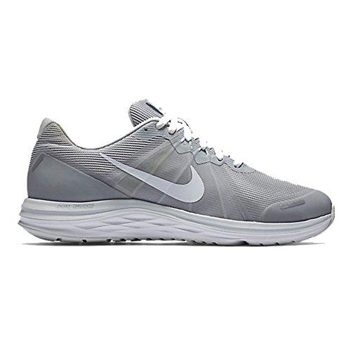 Nike Short New Tempo Track pour Femme Gris