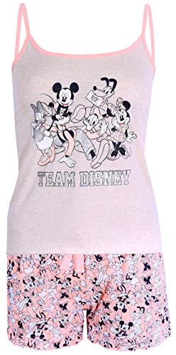 Neon-beige Pyjama Team Disney M