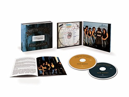 New Jersey (Deluxe Edition - Original Recording Remastered)