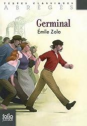 Germinal (version abrégée) (Folio Junior Textes classiques)