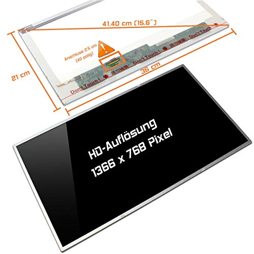 NEW LAPTOP NOTEBOOK LED SCREEN 15.6