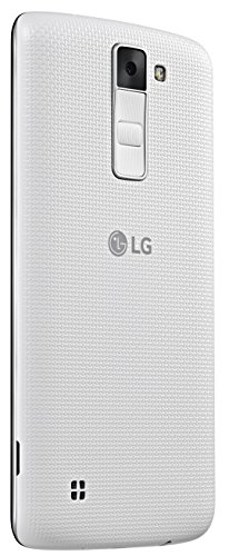 LG K8 LTE Mitteklasse-Smartphone_4
