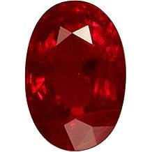 Cultured Buma Ruby - MANIK 9.25-9.50 Ratti (Suggested) Super Delux Quality Gemstone