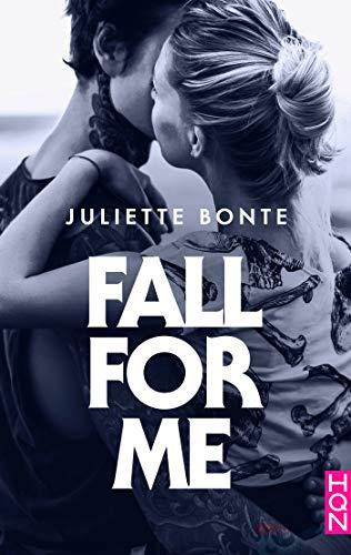 Fall for me (HQN) par [Bonte, Juliette]