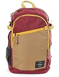 d18852a05224a O´Neill Rucksack Backpack Ranzen Easy Rider rot gepolstert Basic 21L