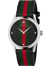 Amazon.es  Gucci - Gioielleria Casavola Noci  Relojes 24f82743731