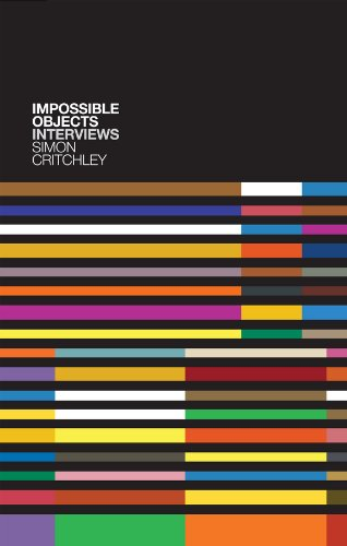 Impossible Objects (English Edition) di Simon Critchley