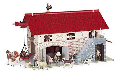 Papo 60101 - Großer Bauernhof, Spielfigur
