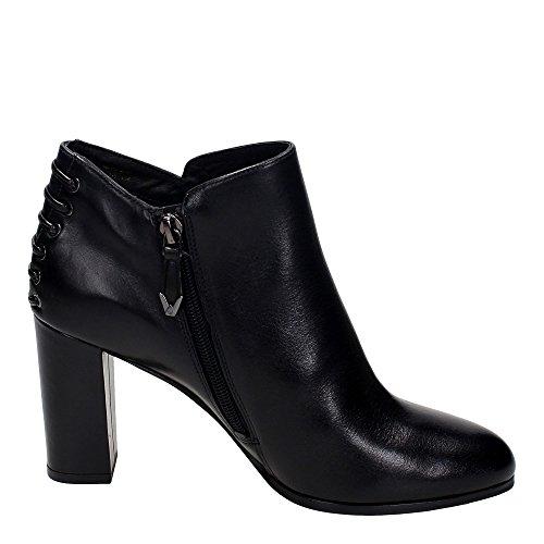 What For, Bottes pour Femme Noir