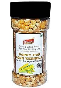 Dunhill Desire Pop Corn Kernels (150 g/5.29 Oz)