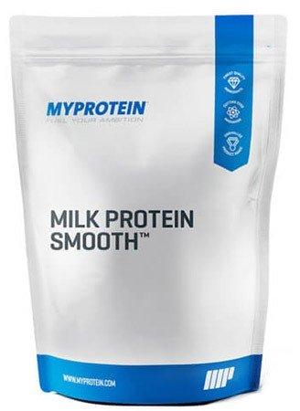 Myprotein Milk Protein Smooth 1kg
