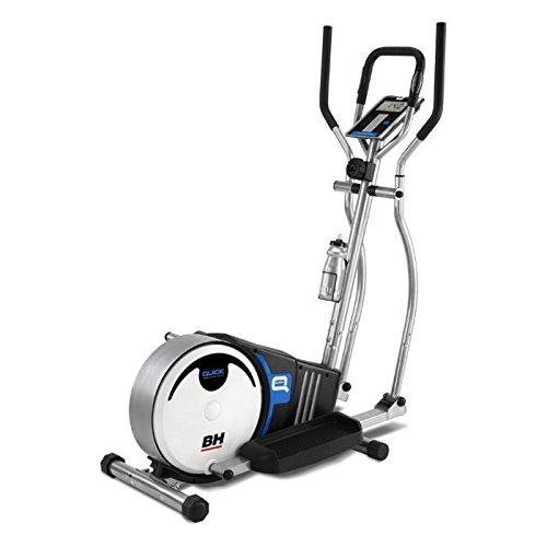 Bh fitness quick g233n bicicletta ellittica magnetica