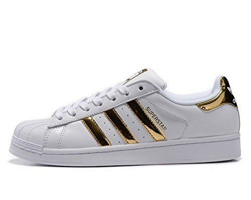 Adidas Superstar Sneakers womens BCCO4HOTVBA3