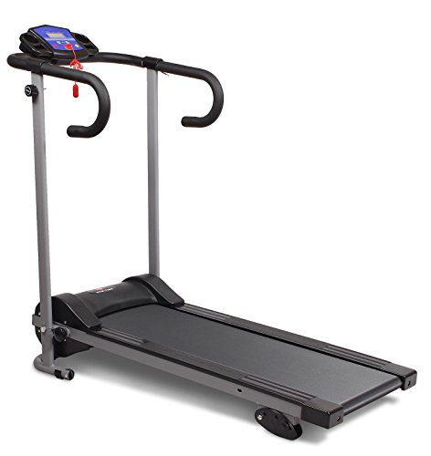 New-Motorised-Electric-Treadmill-Running-Machine-Folds-Away-Folding