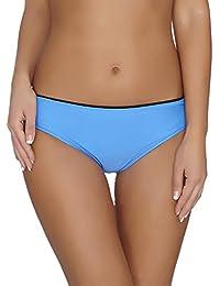 Verano Damen Bikini Slip VR642