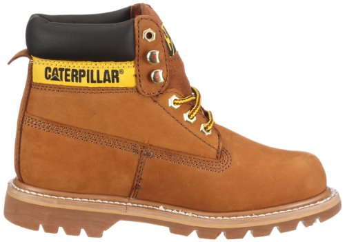 Caterpillar Colorado, Stivali Uomo Marrone (Sundance)