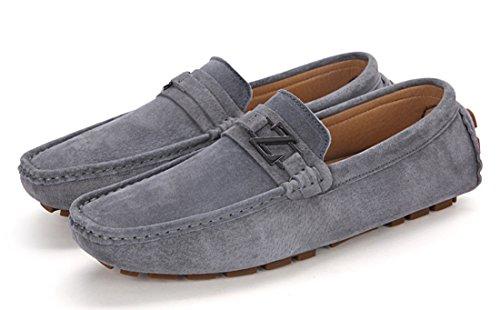 TDA ,  Herren Sneaker Low-Tops Grau