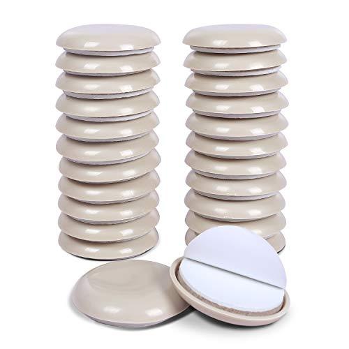 240 Grits Self Stick Adhesive Back Aluminum Oxide Sandpaper 5pcs sourcing map 6-inch PSA Sanding Discs