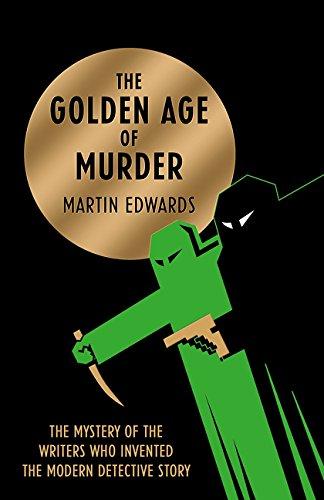 The Golden Age of Murder por Martin Edwards