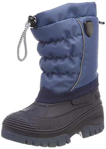CMP Unisex-Kinder Hanki Bootsportschuhe, Blau (Adriatico M881), 33 EU