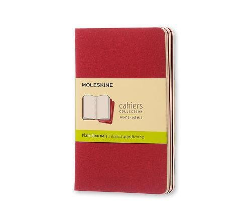Plain Cahier (Moleskine Srl) por Moleskine