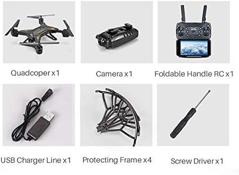 Lorenlli KY601S Full HD 1080P a 4 4 4 canali a Lunga Durata con Braccio Pieghevole per telecamere Quadcopter Drone Aircraft B07JBS293N Parent | Conosciuto per la sua bellissima qualità  | marchio  | riduzione del prezzo  | acquisto speciale  2095cb