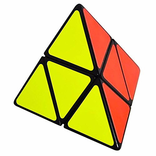 coolzonr-triangle-pyramid-pyraminx-2x2-puzzle-magic-cube-toy-98mm-black