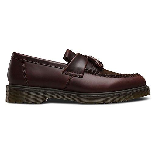 Dr.Martens Mens Adrian Tassel Leather Shoes