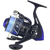ماكينة صيد الأسماك كبيرة الحجم YF9000 - علي 12 بيرنج من يوموشي