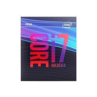 Intel Core i7-9700K processore 3,6 GHz Scatola 12 MB Cache intelligente (B07HHN6KBZ)   Amazon price tracker / tracking, Amazon price history charts, Amazon price watches, Amazon price drop alerts