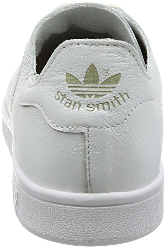 adidas - Stan Smith Lea Sock, Scarpe sportive Uomo Vari colori (Ftwbla/Ftwbla/Ftwbla)